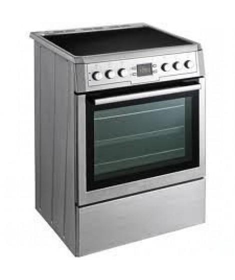 Blomberg Κεραμική Κουζίνα HKN 9331 E Inox