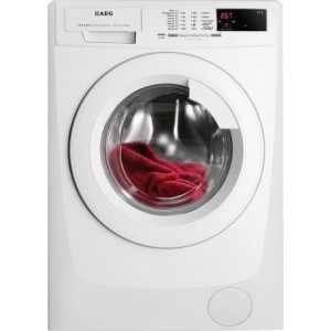 AEG L68080FL Πλυντήριο Ρούχων 8kg A+++