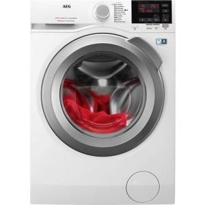 AEG L6FBG48S Πλυντήριο Ρούχων 8kg 1400rpm A+++