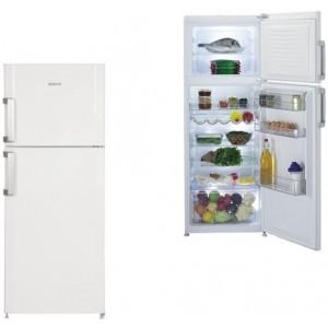 Beko Δίπορτο Ψυγείο DS227020