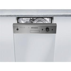 Candy Εντοιχιζόμενο Πλυντήριο Πιάτων CEDS 95X/E-S A+