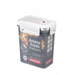 Curver δοχείο φαγητού 1.6lt Aroma Fresh Premium