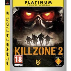 Killzone 2 (Platinum) PS3