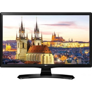 "LG Οθόνη υπολογιστή & LED TV 28MT49VF-PZ 27.5"""