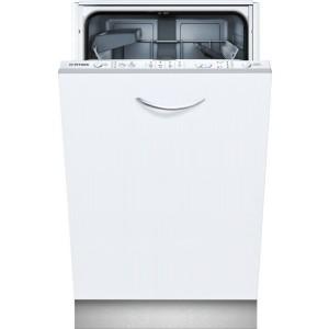 Pitsos DRV4323 Πλήρως εντοιχιζόμενο πλυντήριο πιάτων 45cm
