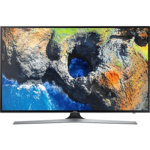 "Samsung UE50MU6102 LED Smart TV 50"" Ultra HD 4K 1300Hz"