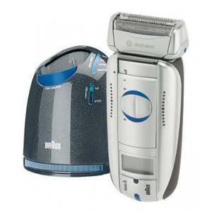 Braun Ξυριστική Μηχανή 8595 Activator