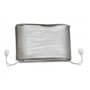 Dream Saouna Ηλεκτρική Κουβέρτα Αδυνατίσματος Διπλή