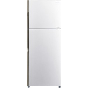 Hitachi Δίπορτο Ψυγείο R-H310PRU4 (PWH)