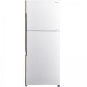 Hitachi Δίπορτο Ψυγείο R-V400PRU3 (PWH)