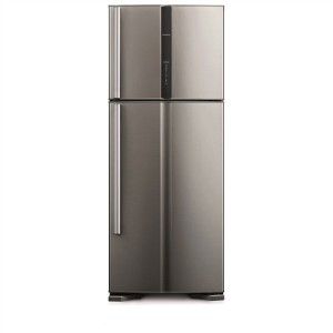 Hitachi Δίπορτο Ψυγείο R-V540PRU3X INX