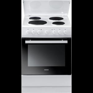 Izola Εμαγιέ Κουζίνα ZL6020-231 Λευκή