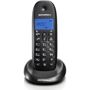 Motorola C1001LB Μαύρο