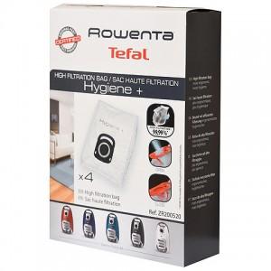 Rowenta Hygiene+ ZR200520 Σακούλες Σκούπας