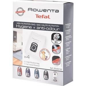 Rowenta Hygiene+Antiodour ZR200720 Σακούλες Σκούπας