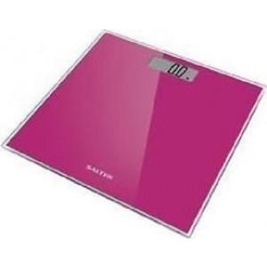 Salter Ζυγαριά Μπανιου 9037PK3R Ροζ