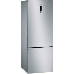 Siemens Ψυγειοκαταψύκτης KG56NXI30 Full No Frost Inox Antifinger A++