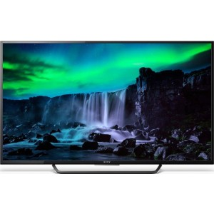 Sony KD-49X8005C 4K Ultra HD ANDROID TV