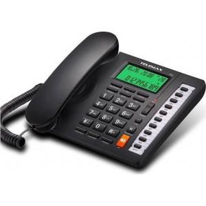 Telemax Ενσύρματο Τηλέφωνο 1310
