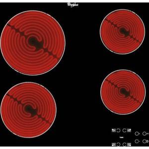 Whirlpool Κεραμική Εστία AKT 8090 NE