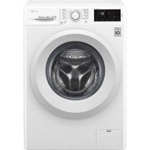 LG Πλυντήριο ρούχων F4J5TN3W 8kg 1400rpm A+++-30%