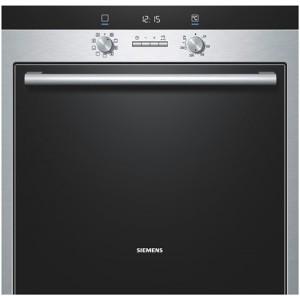 Siemens Εντοιχιζόμενος Φούρνος HB33AB550