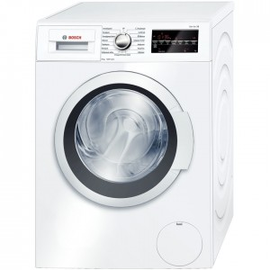 Bosch Πλυντήριο Ρούχων WAT24425GR 9 kg 1200στροφές A+++-30%