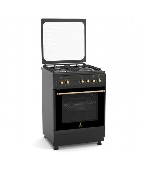 Thermogatz TG 4010 BL RUSTIC MULTIGAS Κουζίνα αερίου