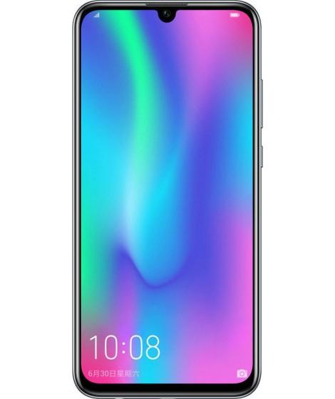 Honor 10 Lite 64GB Black Dual Sim Κινητό Smartphone (3GB/64GB)
