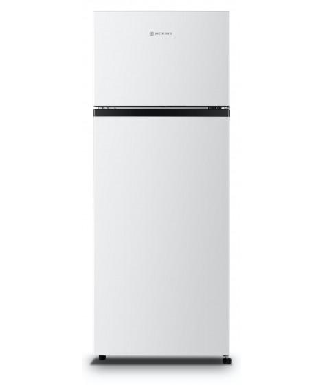 Morris W88208DAP Δίπορτο Ψυγείο Λευκό