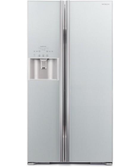 Ψυγείο-Ντουλάπα HITACHI R-S700GPRU2 (GS) (1,78x92, A++)