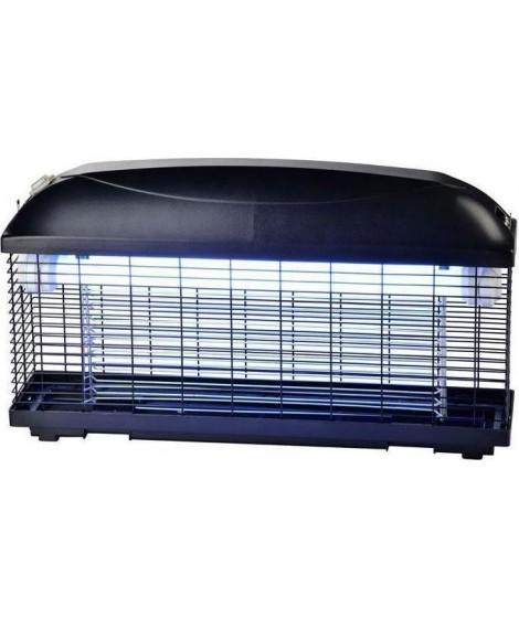 Eurolamp ηλεκτρικό εντομοκτόνο αδιάβροχο 2x20W 220V 147-46052