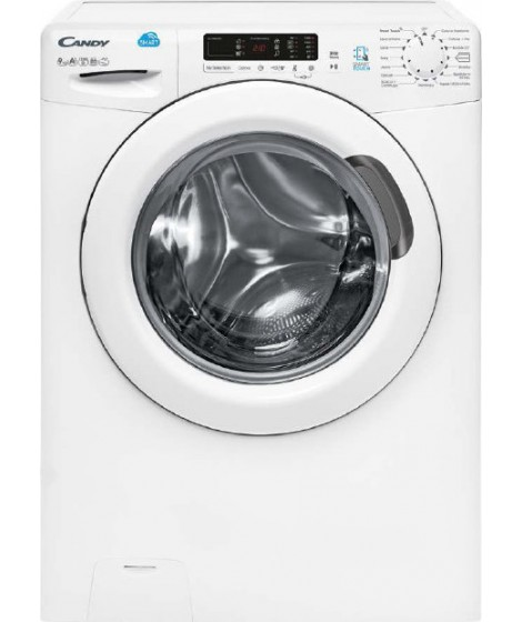 CANDY Πλυντήριο ρούχων CS14102D3 10kg A+++