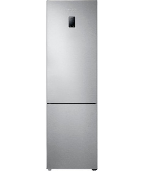 Samsung Ψυγειοκαταψύκτης RB37J5209SA A+++(201x60x67.5)cm