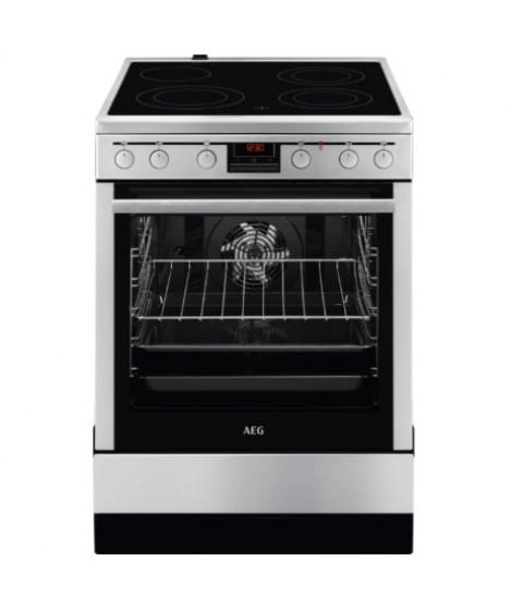 AEG Κεραμική Κουζίνα CCB6442ABM 73lt