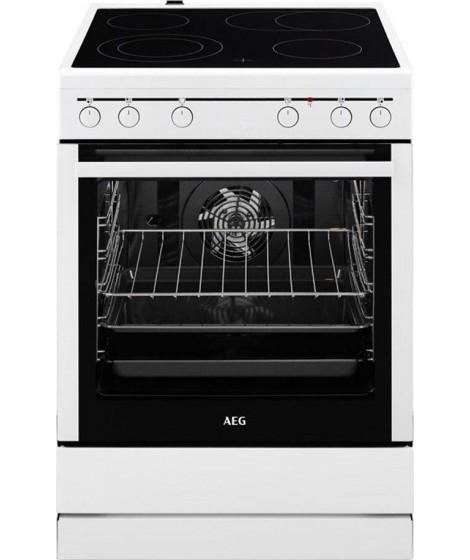 AEG Ηλεκτρική Κουζίνα 40016VS-WN 73L