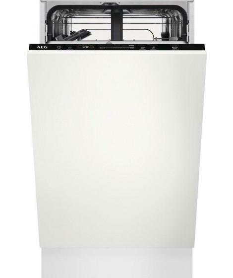 AEG FSE62417P Εντοιχιζόμενο Πλυντήριο Πιάτων 45cm