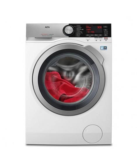AEG Πλυντήριο Ρούχων L7FEC41S 10kg 1400rpm A+++