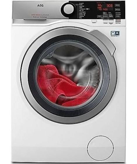 AEG L7FEE49S Πλυντήριο Ρούχων 9kg 1400στροφές Α+++ -30%