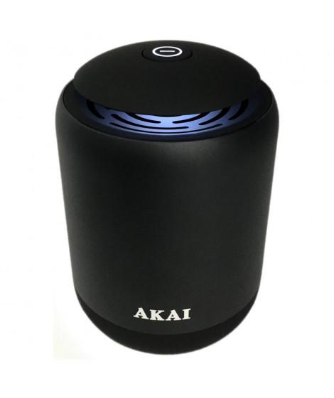 AKAI ABTS-S4 Ηχείο Bluetooth με LED, USB, SD – 5W