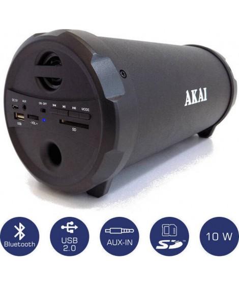 AKAI ABTS-12C Φορητό Ηχείο με Bluetooth 5W