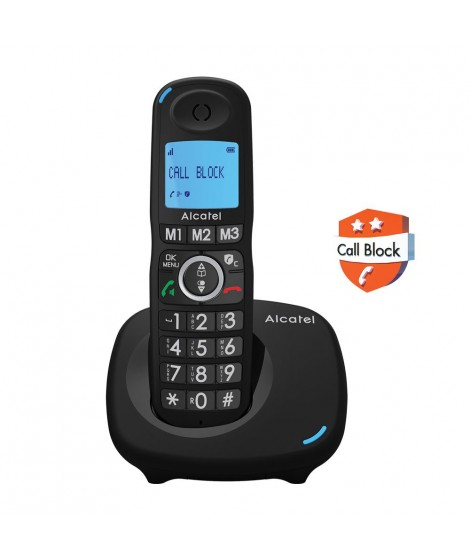 Alcatel Ασύρματο τηλέφωνο XL535