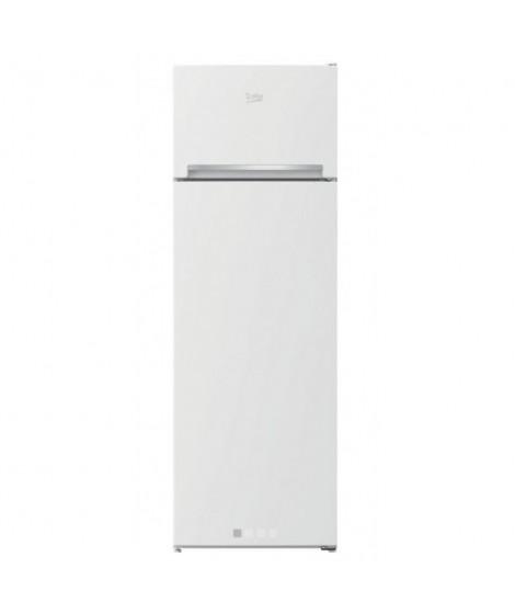 Beko RDSA280K20W Ψυγείο Δίπορτο