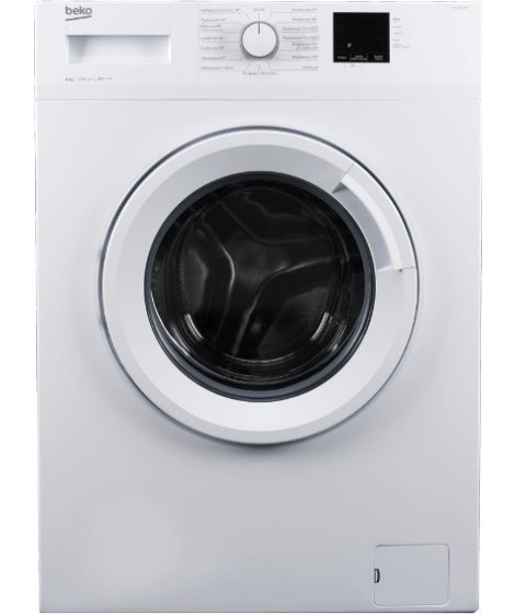 Beko WTV 8512 BO Πλυντήριο Ρούχων