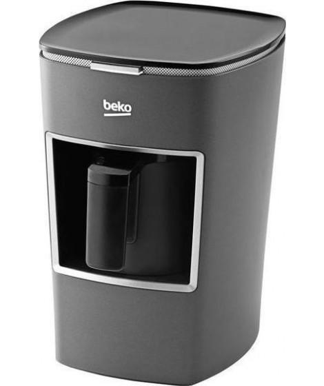 Beko Μηχανή Ελληνικού Καφέ BKK 2300 Γκρί