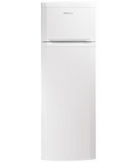 Beko Δίπορτο Ψυγείο DSA 28020