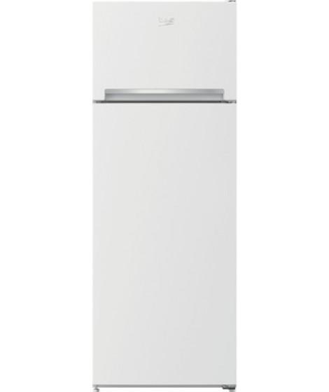 Beko RDSA 240K30W Δίπορτο Ψυγείο Α++