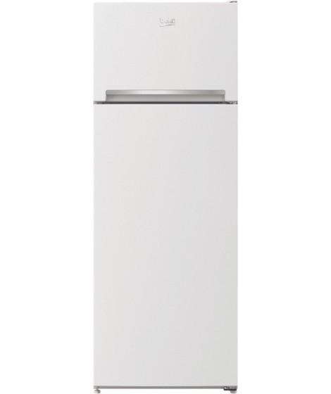 Beko Δίπορτο Ψυγείο RDSA 240K20W