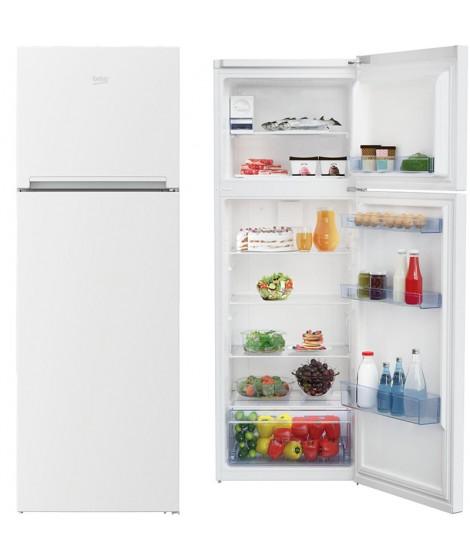 Beko Δίπορτο Ψυγείο RDSE 465K30 W
