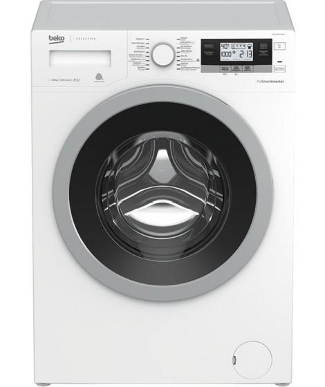 BEKO Πλυντήριο Ρούχων WTE 10734 XC 10kg 1400στρ A+++